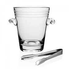 William Yeoward   Madison Ice Bucket $140.00