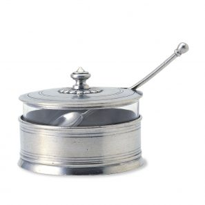 Match   Parmesan Dish w/Spoon $230.00