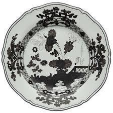 $95.00 Dinner Plate Oriente Ita Albus