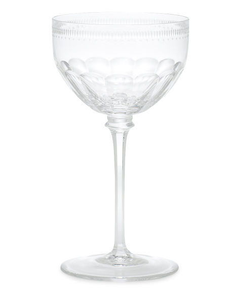 Ralph Lauren   Wine Goblet Dagny $150.00