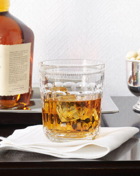 Ralph Lauren   Dagny Double Old Fashioned $125.00