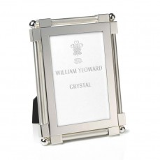 William Yeoward   4x6 Platinum Frame $245.00