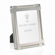 William Yeoward   5x7 Platinum Frame $235.00