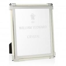 William Yeoward   8x10 White Shagreen Frame $295.00