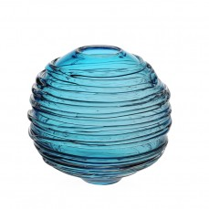 "William Yeoward   Sophie 9"" New Aqua Vase $350.00"