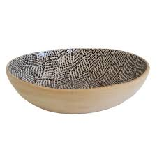 Terrafirma   Medium Serving Bowl $150.00