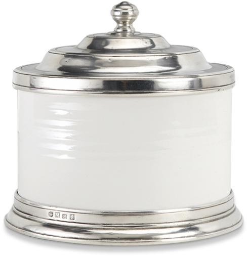 Match   1515.0 Convivio Cookie Jar $385.00