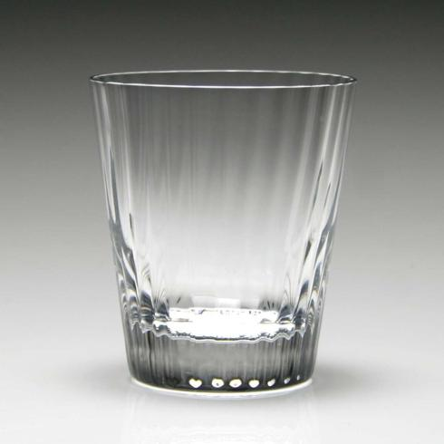 William Yeoward   Corrine Tumbler DOF  $48.00
