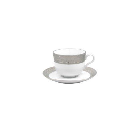 Porcel   Argentatus Saucer WHC-337 $52.00