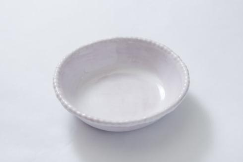 Babcock Exclusives  Relish White Bead Serving Bowl REL-054 $40.00