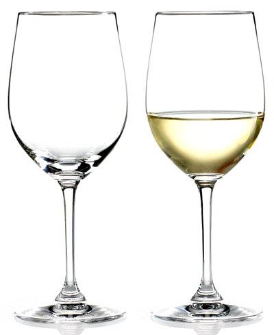 Riedel   Vinum Viognier/Chardonnay Pair R-903 $59.00