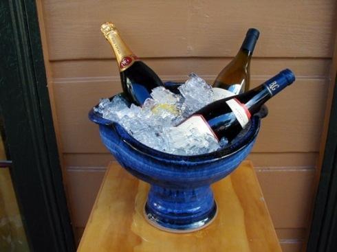 Potsalot   3 Bottle Wine Vessel Assorted POL-027 $276.00
