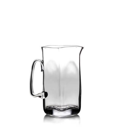 Simon Pearce  Woodbury Woodbury 64oz Pitcher SPG-752 $160.00