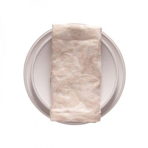 Babcock Exclusives  Costa Nova Dalia Cru Napkin CNV-961 $10.00
