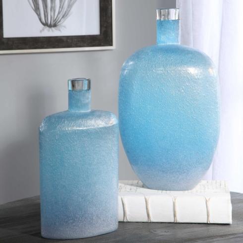 Uttermost   Suvi Vase Large UTT-143 $128.50