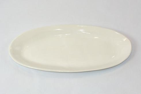 Babcock Exclusives  Relish Grey Large Oval Platter REL-017 $47.00