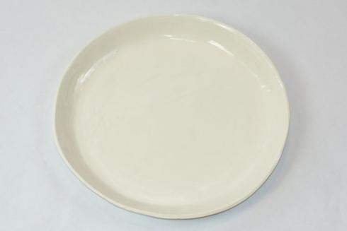 Babcock Exclusives  Relish Taupe Large Round Platter REL-038 $59.50