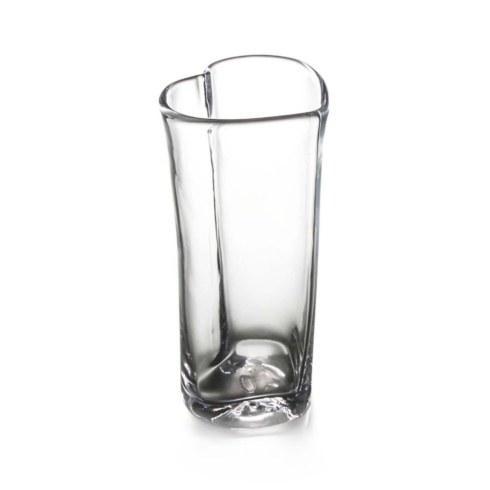 Simon Pearce  Highgate Medium Heart Vase SPG-081 $125.00