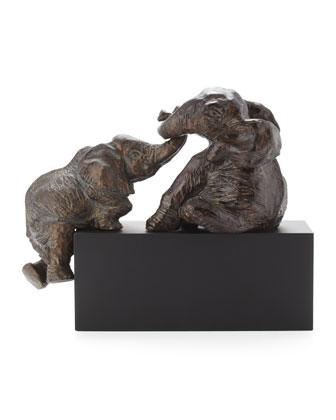 Uttermost   Playful Pachyderms UTT-111 $144.00