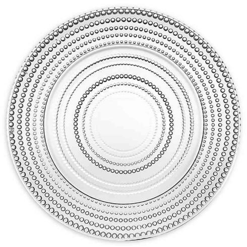 "Godinger   Lumina 7.5"" Salad Plate GDR-011 $9.00"
