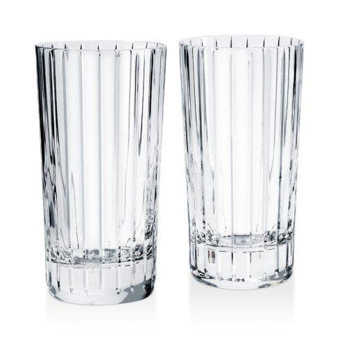 Baccarat   Harmonie Highball set/2 BCR-131 $280.00