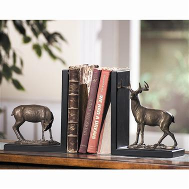 SPI   Deer Bookends SPC-028 $191.50