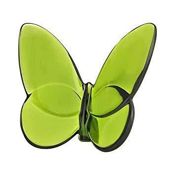 Baccarat   Butterfly Green BCRC-129 $140.00