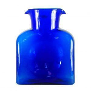 $43.00 Mini Water Bottle Cobalt BG-016