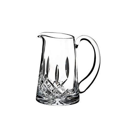 Babcock Exclusives  Waterford Lismore Small Pitcher WGX-724 $90.00