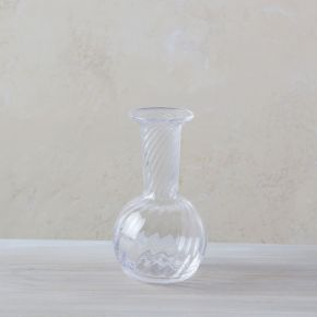 Simon Pearce  Chelsea Chelsea Optic Posy Vase SPG-787 $85.00