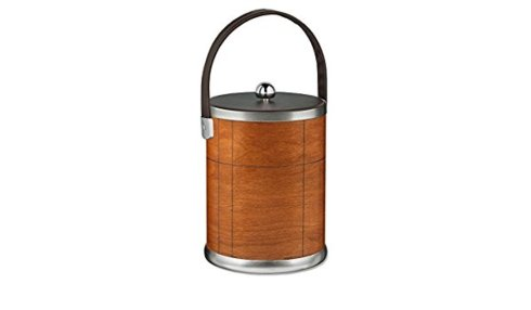 Kraftware   5qt. Cherry Scored Ice Bucket K-164 $115.00