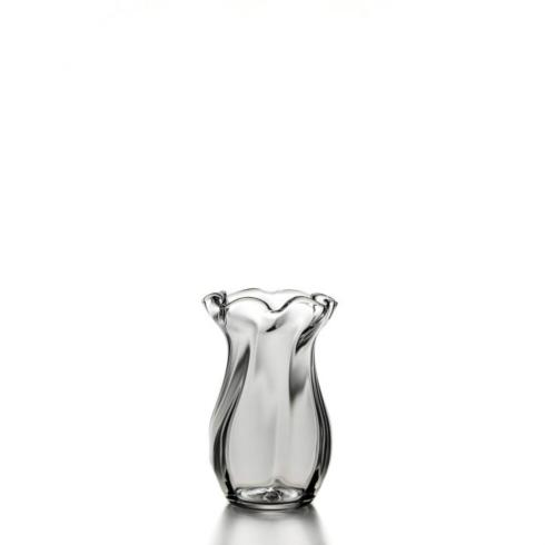 Simon Pearce  Chelsea Optic Vase Small SPG-636 $135.00