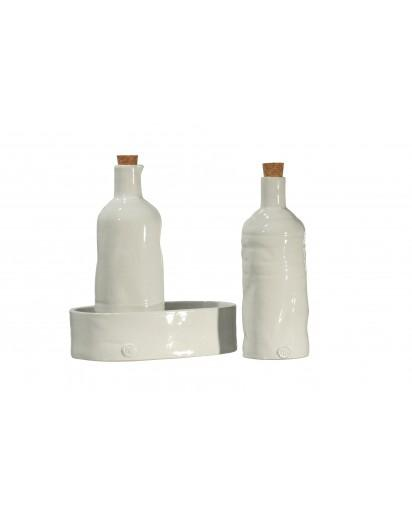 Montes Doggett  Serving Pieces Oil & Vinegar Set No. 6 MDT-042 $104.00