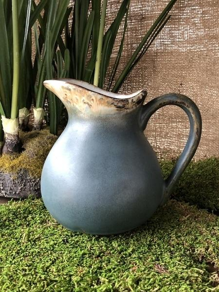 Etta B Pottery  Serving Pieces Small Pitcher Assorted EBP-440 $64.00