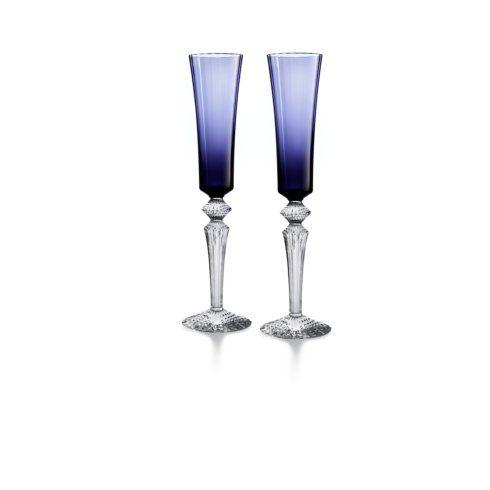 Baccarat   Mille Nuits Flutissimo Midnight set/2 BCX-218 $570.00