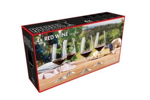 Riedel   Red Wine Set R-800 $79.00