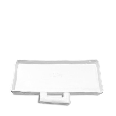 Montes Doggett  Serving Pieces Platter No. 454 Small MDT-091 $259.00