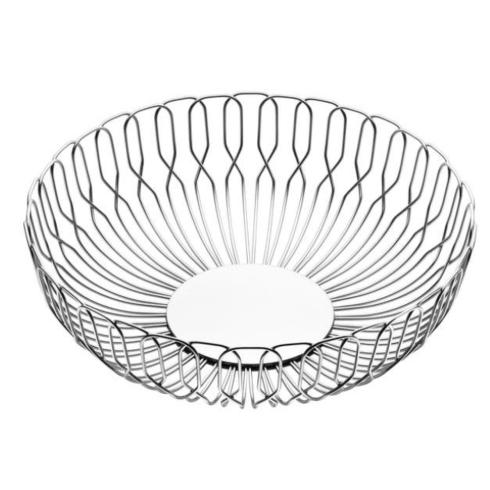 Babcock Exclusives  Georg Jensen Alfredo Small Bread Basket GJ-028 $65.00