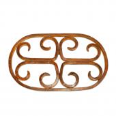 Pomeroy   Tejas oval trivet PRY-115 $18.00