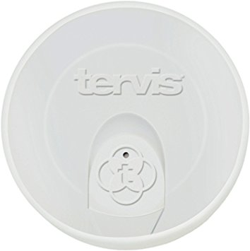 Tervis Tumbler   16oz. Clear Travel Lid TTU-978 $4.00