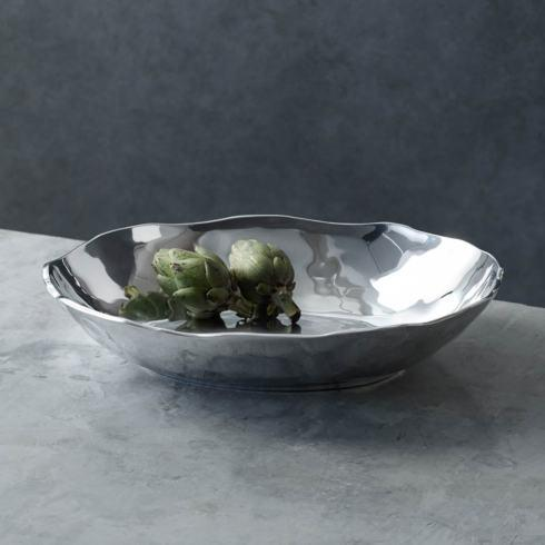 Babcock Exclusives  Beatriz Ball Soho Brooklyn Large Oval Bowl BBC-030 $115.00