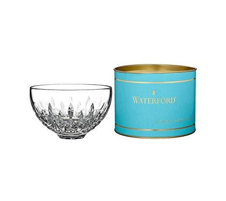 """Babcock Exclusives  Waterford Lismore 5"""" Honey Bowl WGX-722 $75.00"""