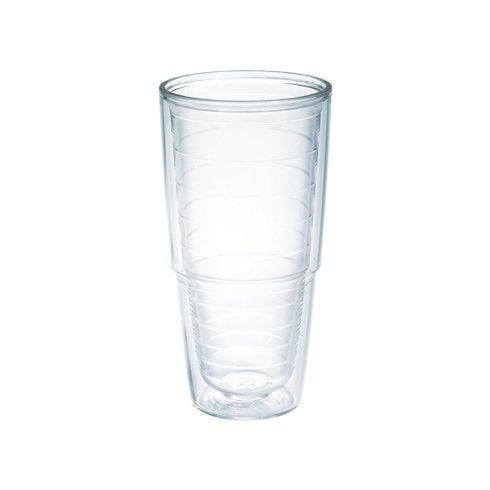 $15.50 Clear 24oz. Tumbler TTU-040