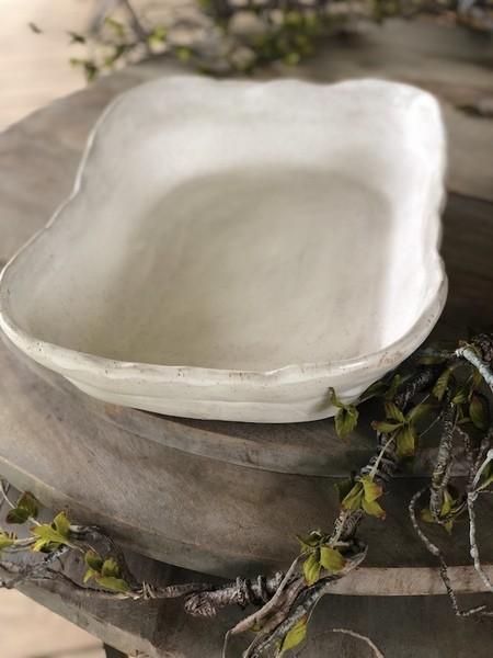 Etta B Pottery  Serving Pieces 10x14 Large Casserole Assorted EBP-107 $138.00