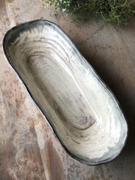 Etta B Pottery  Serving Pieces Dough Bowl Assorted EBP-004 $106.00