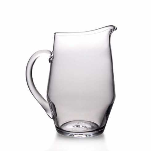 Simon Pearce  Bristol Bar Pitcher SPG-771 $160.00