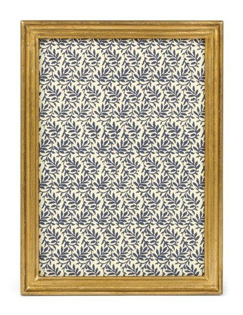 Cavallini Papers & Co.   Antico Gold 5x7 Frame CCO-121 $62.00