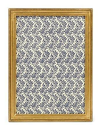 Cavallini Papers & Co.   Antico Gold 4x6 Frame CCO-148 $51.00