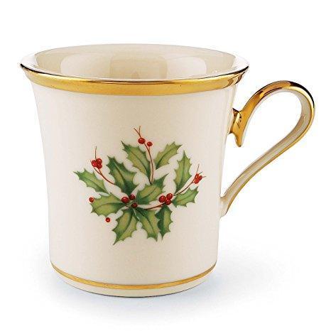 Lenox  Holiday Mug LEN-640 $40.00