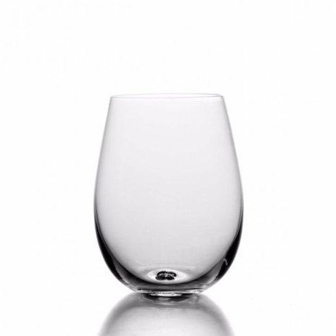 Simon Pearce  Hampton Wine Tumbler SPG-380 $75.00